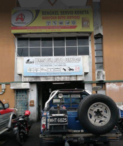 wanfour-auto-services-bengkel-kereta-tunda-tarik-kereta-towing-truck-rosak-lori-4x4